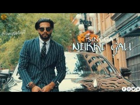 nikki-gall---singga-(-official-song-)-|-latest-punjabi-song-2019