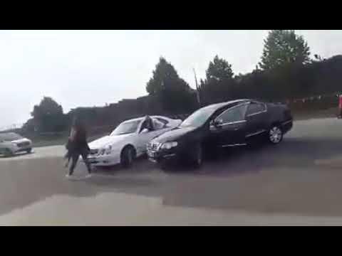 Incident Lukoil Orastie
