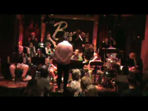 MOJO GENERATIONS BIG BAND - SMOOTH SAILING