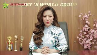 Phim doanh nghiệp | Mỹ phẩm RUBY WORLD