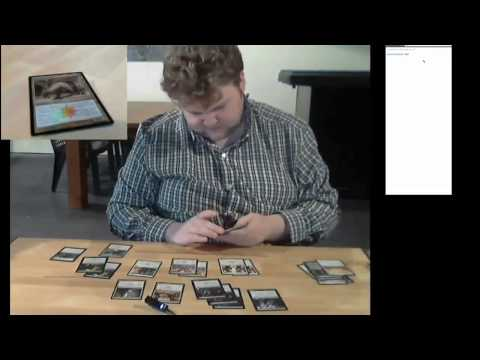HappyVikingGames Gate Crash Into Pack bust! 2/1/13
