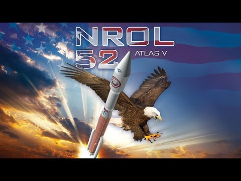 Atlas V NROL-52 LIVE Launch Broadcast (Oct. 15)