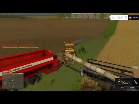 Farming Simulator 15 - Nebraska Land Map - Part 7