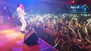 Show en vivo OZUNA Argentina 2016 | Pinar De Rocha