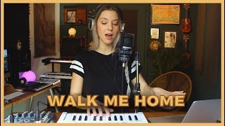Walk Me Home - P!nk | Romy Wave cover Video