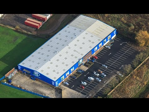 Retail Warehouse let to Go Outdoors - wholly owned by JD Sports Fashion Plc | Scunthorpe | DN16 1BA