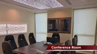 Fully Furnished and Serviced Office Space in a Business Center at Main Sheikh Zayed Road