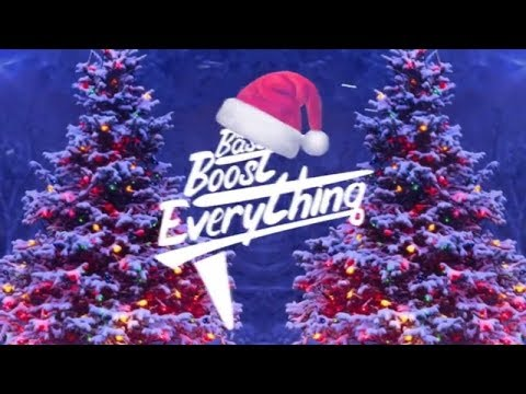 Carol Of The Bells (Trap Remix) [Bass Boosted]