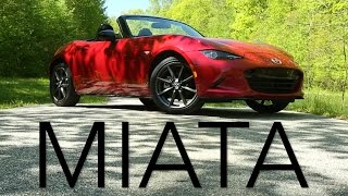 Redesigned Mazda MX-5 Keeps Miata Magic Going | Consumer Reports