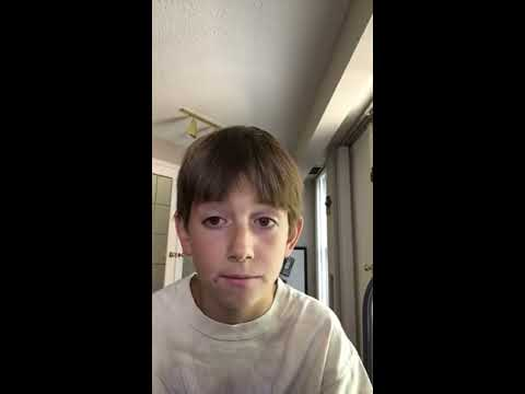 Michael J. - Telephone Scammer Gets Scammed By a 12 Year Old! Funniest Video Ever!