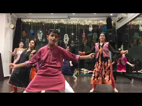 Mari Galli | Tanu Weds Manu Returns | Kshitij Vaishnav | Navratri | Kangana Ranaut