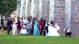 Веселая свадьба в Германии!!!!!!!!!!!!!!!!!!!!!!!!!!!!!!!!!!!!!!!!!!!!!!!!!!!