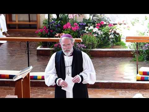 Easter Day Service, 5 April 2015, St. Paul's Anglican Church