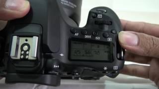 Mengenal fitur terbaru Canon EOS 80D