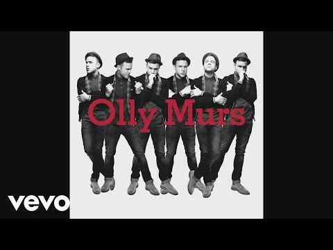 Olly Murs - Don't Say Goodbye (Audio)