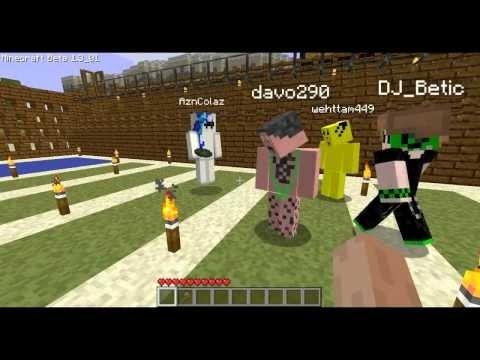 Как играть на сервере в Minecraft pocket edition(ЛЮБАЯ ВЕРСИЯ)