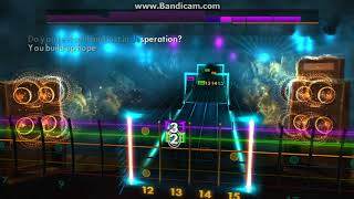 Rocksmith Custom: Leave Out All The Rest / Shadow Of The Day / Iridescent