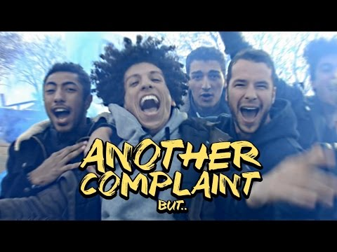Rilès - Another Complaint, But.. (Music Video)