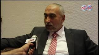 أخبار اليوم | على شكرى نائب رئيس الغرفة التجارية بالقاهرة يوضح قانون القيمة المضافة