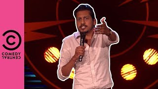 Ahir Shah Hates The Baby Boomer Generation | Stand Up Central
