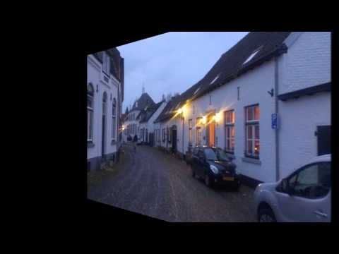 a short visit in pics to  Thorn, a white village in Limburg The Netherlands