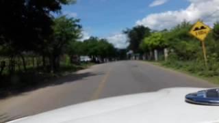 Camino quechultenango mochitlan... turs.