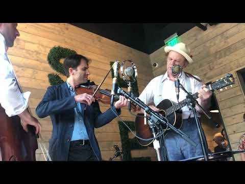Andrew Bird w/John C. Reilly - When The World's On Fire (Carter Family Cover) The Ainsworth