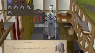 Runescape - Achievement Diary - Seer's Village (Hard Tasks)