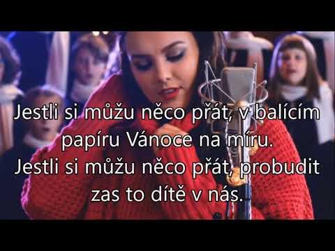 Ewa Farna - Vánoce na míru karaoke