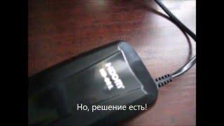Тихий аквариумный компрессор(ЧИТАЙТЕ ОПИСАНИЕ! Как вывести шнур через отверстие в крышке?! 1 вариант : разобрать компрессор-отпаять шнур-..., 2015-12-20T10:40:21.000Z)