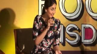 Kareena Kapoor's Size Zero Secrets