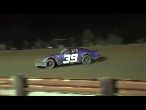 Dixieland speedway 8 June 2018 sportsman
