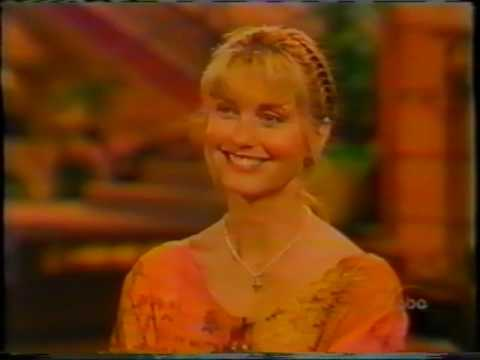 Olivia Newton-John • Good Morning America (1993.09)