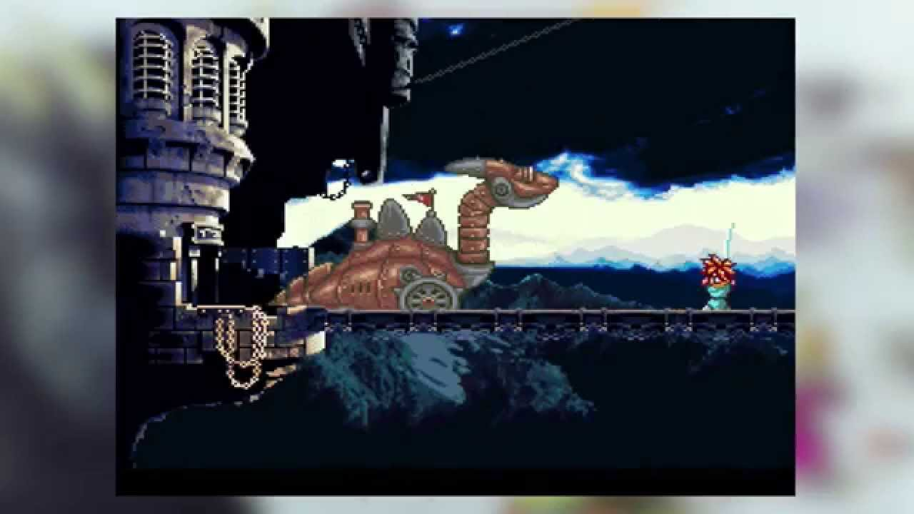 MSU-1 ROM Hack Brings Symphonic CD Soundtrack To Super