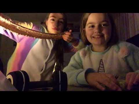 Aftellen Naar Emma S Verjaardag Deel 1 Youtube