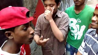 chachar rap new bangla funny video2017 the banglish people
