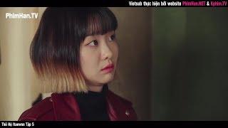 #39 Cho dù cậu làm gì - Thế Hệ Itaewon - Phim Truyền Hình Hay Nhất Hàn Quốc 2020 - Tập 5