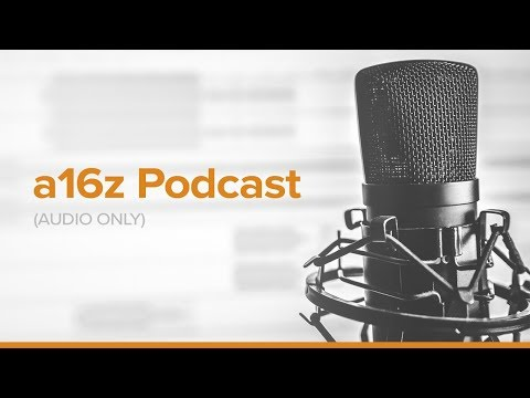 a16z Podcast | Talent, Tech Trends, and Culture -- with Ben, Marc, and Tyler Cowen
