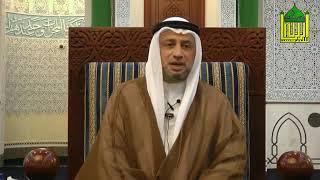 دعاء لقضاء الدين - السيد مصطفى الزلزلة