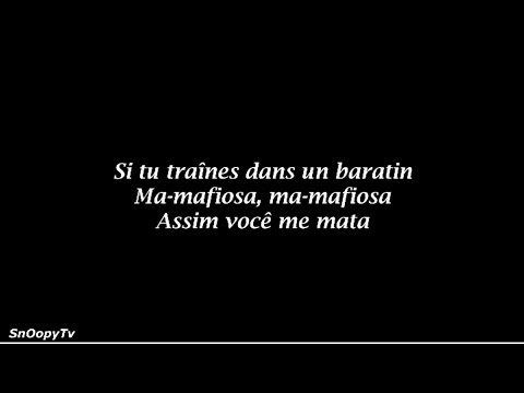 Lartiste - Mafiosa Feat. Caroliina [ Lyrics ]