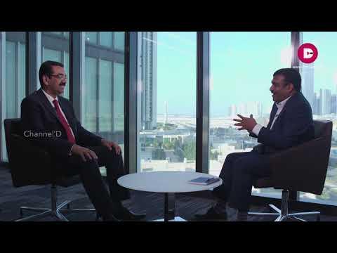 1st Person | Mr. Y. Sudhir Kumar Shetty- President, UAE Exchange (Part 1)