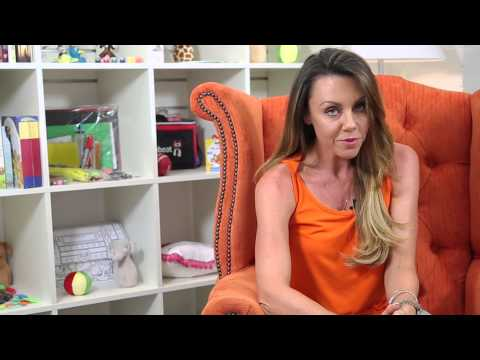 Michelle Heaton's play activity- Puzzles
