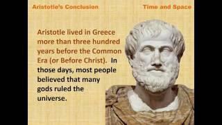 Aristotle's Conclusion - a reading lesson