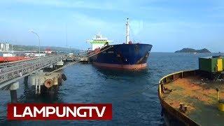 KPK Periksa Terminal Swasta Pelabuhan Panjang Lampung