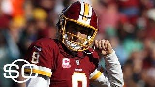 Where Will Kirk Cousins Play Next Year? | SportsCenter | ESPN