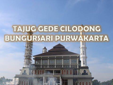 9-bedug-9-muadzin-ikon-terbaru-di-purwakarta-  -perdana-solat-jum'at-di-tajug-gede-cilodong
