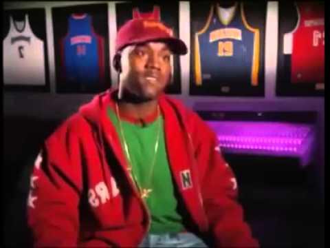 Kanye's MTV Interview