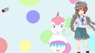 [LIVE] ルンルンポニテルーム「ヒマリちゃんはじめまして!」