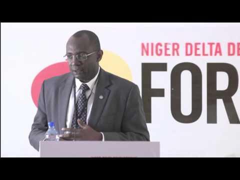 Strengthening Agricultural Market Value Chains by Dr  Chukwuma Ezedinma