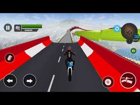 Bike Games In Free Online Bike Stunt Race 3d Bike Racing Games Free Games Youtube